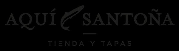 Logo Aquí Santoña